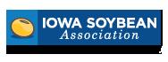 Iowa Soybean Association logo