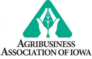 Agribusiness Association of Iowa logo