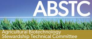 Agricultural Biotechnology Stewardship Technical Committee logo