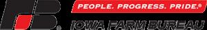 Iowa Farm Bureau Federation logo