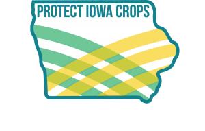 Iowa Pest Resistance Management Plan logo