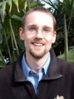 Dr. Jesse Randall photo