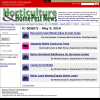 Horticulture and Home: Lawn and Garden News